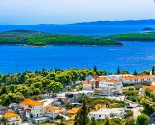 Mietwagen Rundreise Höhepunkte Kroatiens 1 WO