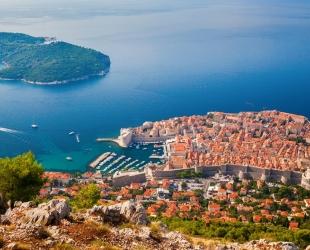 Mietwagen Rundreise Höhepunkte Kroatiens 2 WO